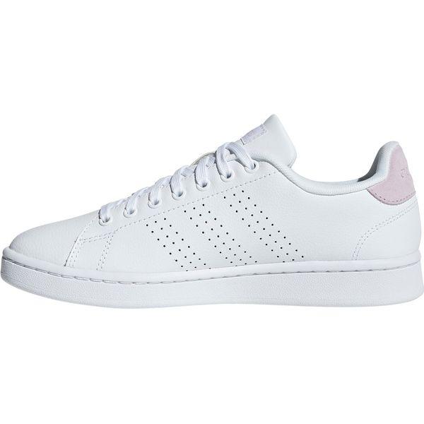 Buty damskie adidas Advantage białe F36481 37 13