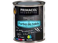 Farba Tablicowa czarna 0,75L Primacol