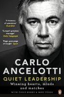 Quiet Leadership Ancelotti Carlo