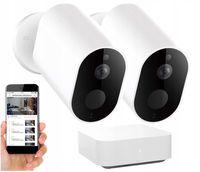 IMILAB XIAOMI Kamera IP FHD ZEWNĘTRZNA 2x +bramka