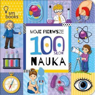 Moje Pierwsze 100 Słów Nauka