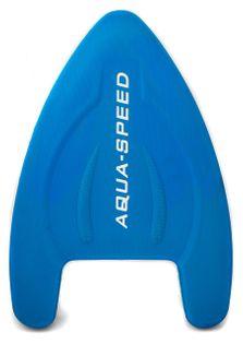 """Deska do pływania """"A"""" Kolor - Akcesoria - niebieski"""