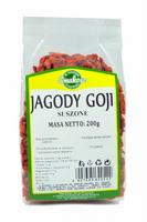 SMAKOSZ Jagody Goji suszone 200g