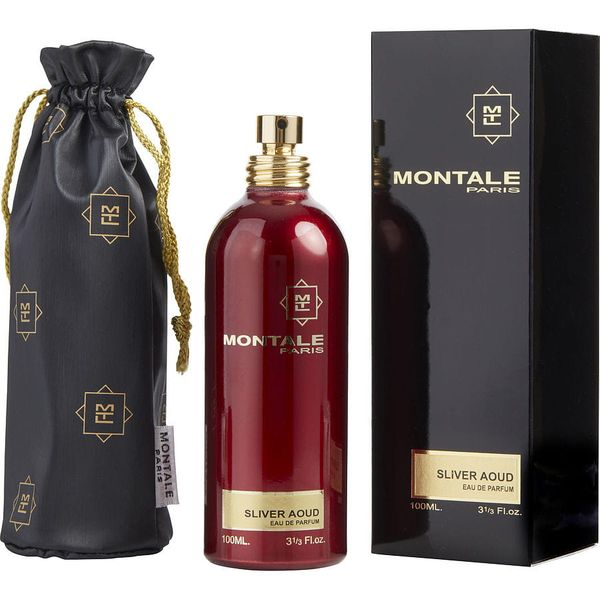 Montale Sliver Aoud 100ml EDP na Arena.pl