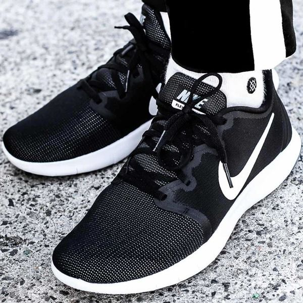025791d6a9303 Nike Flex Contact 2 (AA7398-001)41 • Arena.pl