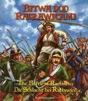 Bitwa pod Racławicami Michalec Bogusław
