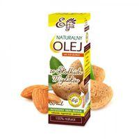 Etja, Olej ze słodkich migdałów, olejek, 50 ml - Długi termin ważności!