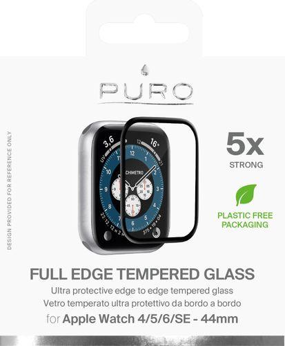 Szkło Hartowane do Apple Watch 4/5/6/SE 44mm na Arena.pl