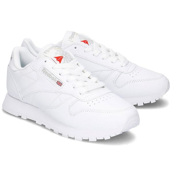 authentische Qualität elegante Form tolle sorten Reebok Classic Leather - Sneakersy Damskie - 2232 39