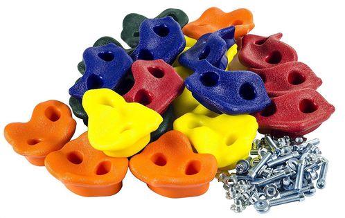 Kamienie plastikowe na plac zabaw 1szt