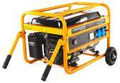 Agregat generator prądotwórczy G4500 3300W AVR