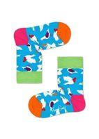Skarpetki dziecięce Happy Socks KPIO01-6700 - Dziecięce 4-6Y