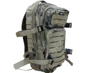 PLECAK US  Assault pack-HDT camo 30 L