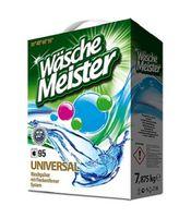 Proszek do prania WäscheMeister Universal 7,875 kg - 95 WL