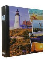 ALBUM, albumy na zdjęcia KPR na 500 zdjęć 10x15 cm SEGREGATOR latarnia