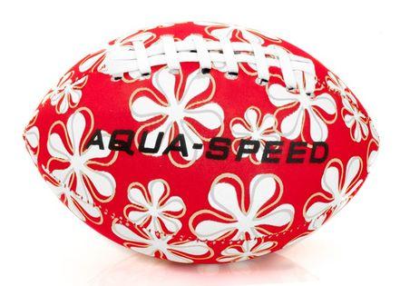 Piłka do wody SPLASH BALL Kolor - Akcesoria - Splash ball - 31 - czerwony