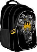 Plecak szkolny BT-01 Batman !! MEGA WYPRZEDAŻ !!! zdjęcie 1