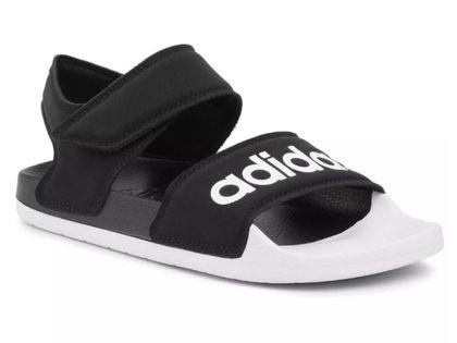Klapki Sandały Adidas Adilette Sandal F35416 47