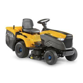 STIGA Traktor Akumulatorowy E-Ride C 300