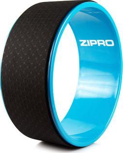 Zipro Koło do jogi blue