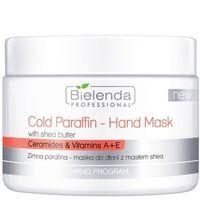 Bielenda zimna parafina-maska do dłoni 150g