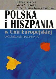Polska i Hiszpania w Unii Europejskiej