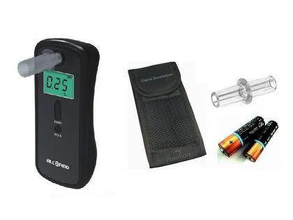 ALKOMAT elektrochemiczny DA-8100 +KALIBRACJA +ODBL