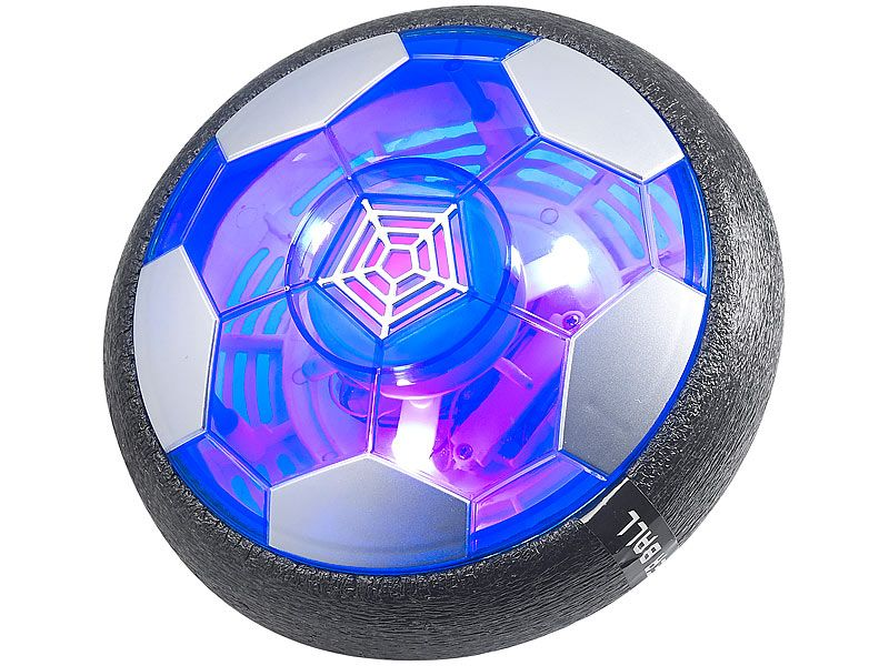 Piłka nożna powietrzna i bramki Playtastic zdjęcie 4