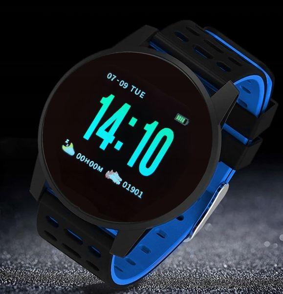 Smartwatch Zegarek Smartband Krokomierz Pulsometr T274 zdjęcie 10