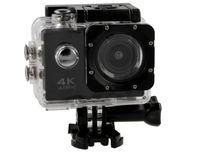 Kamera sportowa 4K Ultra HD wi-fi wodoszczelna do 30 metrów T273