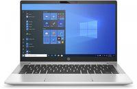 Hp Probook 650 G8 15.6/16Gb/ssd512Gb/w10P/srebrno-Czarny