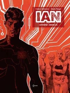 IAN - Wydanie Zbiorcze Vehlmann Fabien, Meyer Ralph