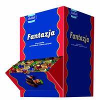Cukierki Fantazja Deserowa Bałtyk 2,5kg