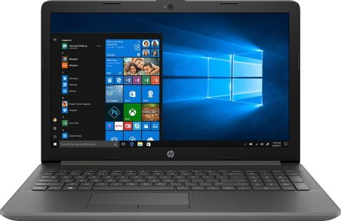 HP 15 Intel Core i3-10110U 4GB DDR4 256GB SSD NVMe Windows 10