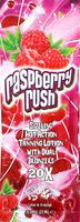 Fiesta Sun Raspberry bronzer HOT Tingl saszetka 22