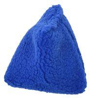 Woreczek gimnastyczny piramida NO10 BBP-SH08 granatowy