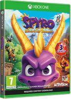 Spyro Reignited Trilogy PL Xbox One Nowa