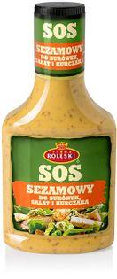 Sos sezamowy 300g