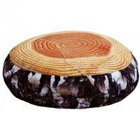 Relaksacyjna poduszka 3D na prezent - Drewno duże