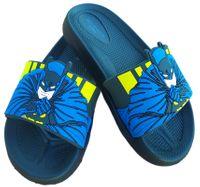 Klapki Batman Licencja Warner (5908213358213 27/28)