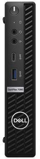 Komputer Dell Optiplex 7080 (8Gb/ssd256Gb/w10P)