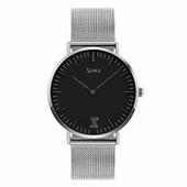 POWeu zegarek damski ZEMGE ZC0504 W FVAT GWARANCJA SKLEP
