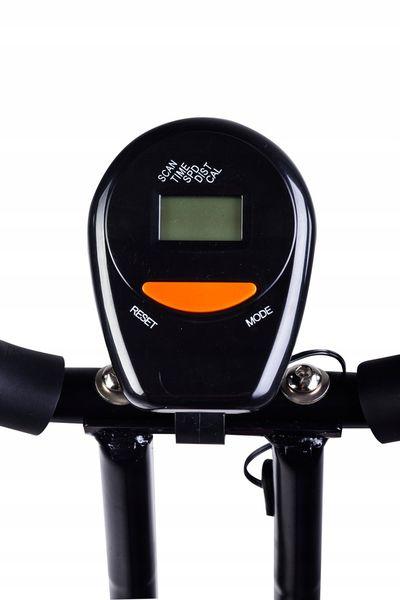Rower fitness rowerek treningowy zdjęcie 5