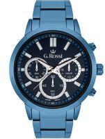 Zegarek Meski Gino Rossi 10762B-6F1
