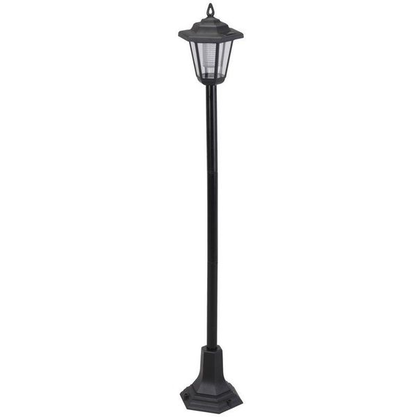 Lampa solarna ogrodowa LED stylowa ekologiczna zdjęcie 1