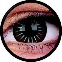 Crazy Lens - Symbiote, 2 szt.