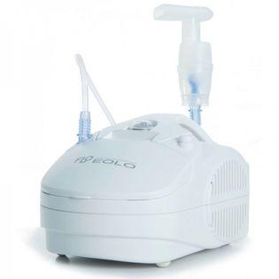 Inhalator tłokowy (pneumatyczny) EOLO