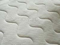 Pokrowiec na materac pikowany TENCEL 160/200 cm