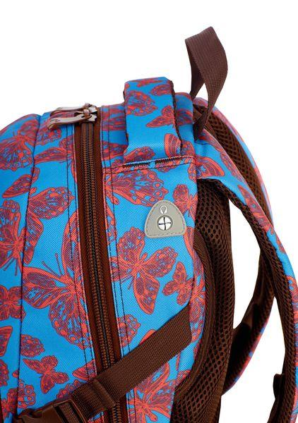 Head Plecak szkolny młodzieżowy HD-115 zdjęcie 3