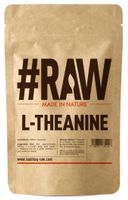 RAW L-Theanine 25g L-Teanina w proszku